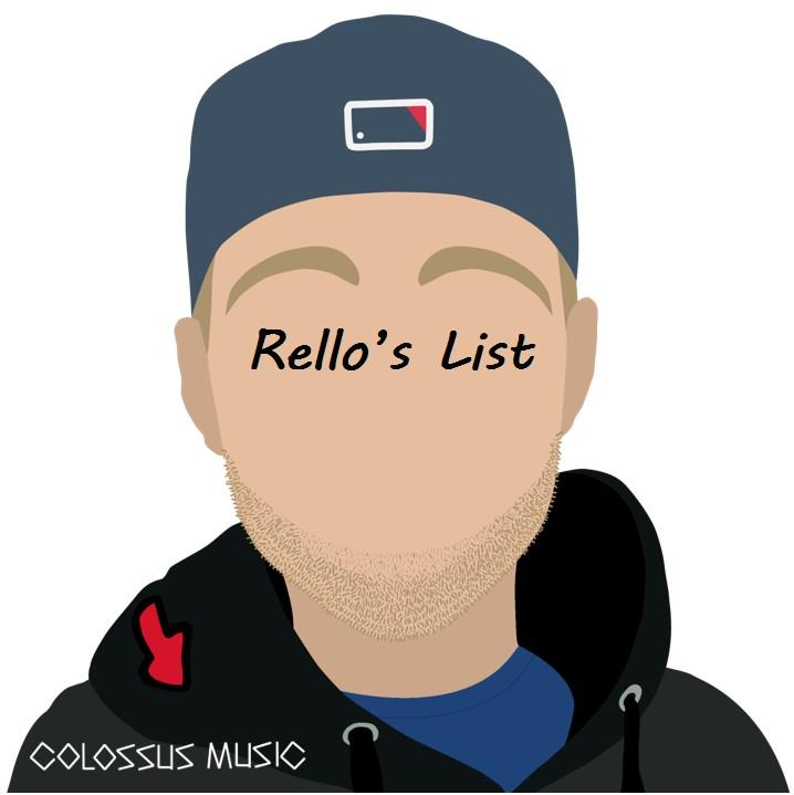 rellos list